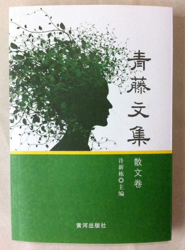 之文学天地全集_本书收录了临沂在线青藤文学51位作家,作者的散文作品,共计200余篇.